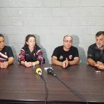 LOS MEJORES KARATECAS DEL PAÍS LLEGAN A CENTRO SOCIAL