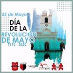 25 DE MAYO – DÍA DE LA PATRIA ARGENTINA