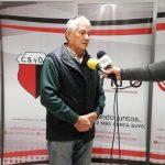 """""""EL OBJETIVO ES ENTREGAR 12 VIVIENDAS EN ESTE 2020"""""""